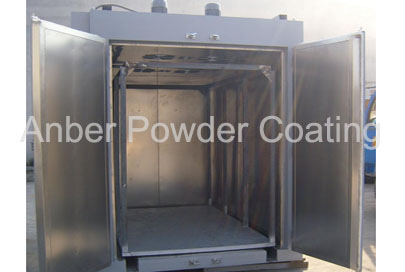 Wuxi Anber Machine Co Ltd An Expert In Dry Off Oven