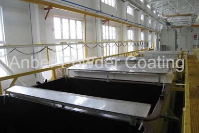 Wuxi Anber Machine Co Ltd An Expert In Pretreatemnt