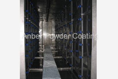 Wuxi Anber Machine Co Ltd An Expert In Vertical