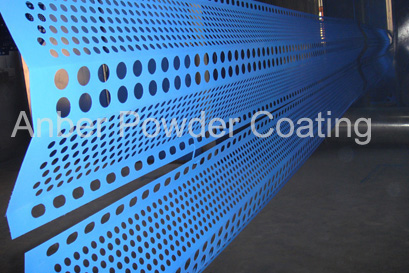 Wuxi Anber Machine Co Ltd An Expert In Perforated